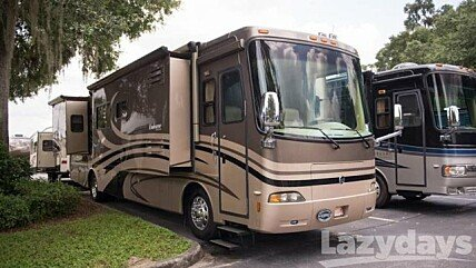 2007 Holiday Rambler Endeavor for sale 300127964