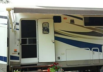 2007 Holiday Rambler Presidential for sale 300143506