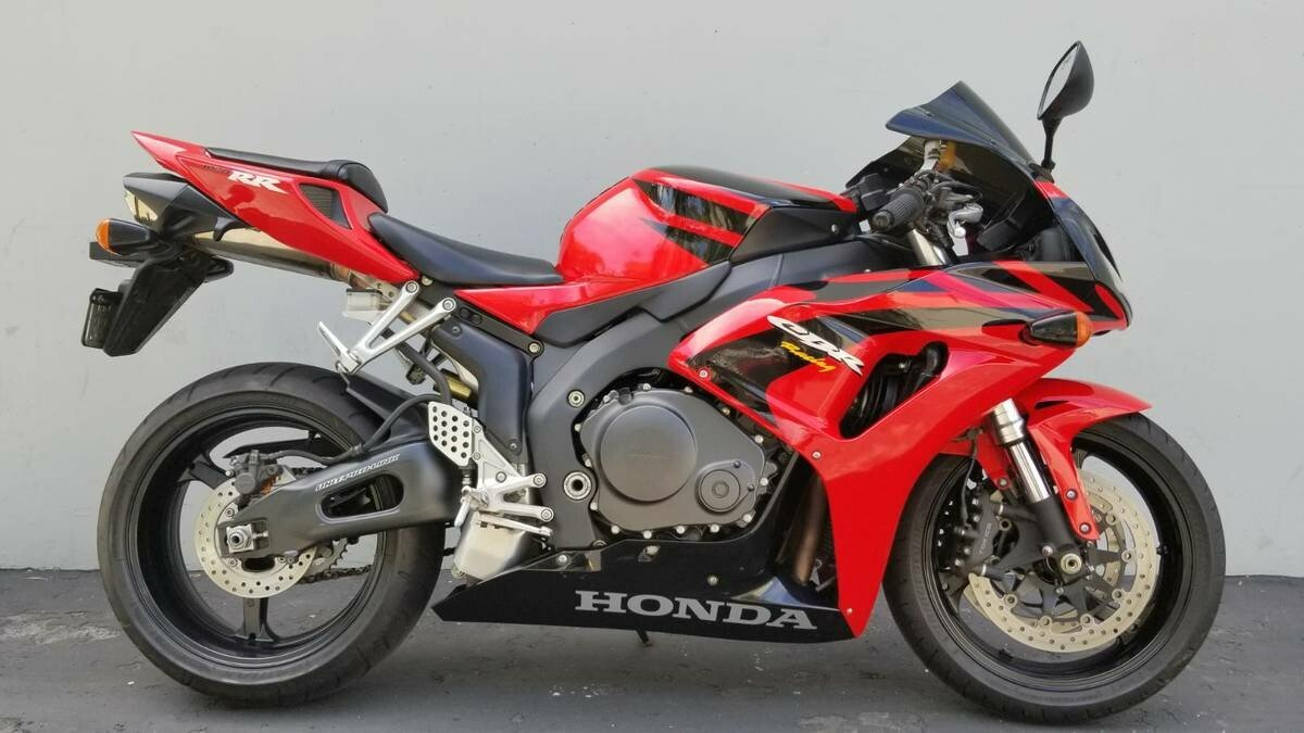 Honda Cbr1000Rr For Sale >> Honda Cbr1000rr Motorcycles For Sale Motorcycles On Autotrader