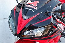 2007 Honda CBR1000RR for sale 200621793