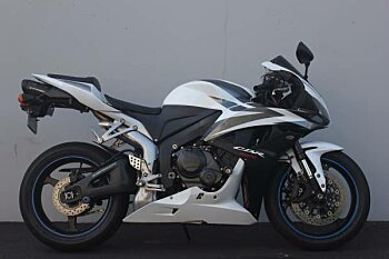 2007 Honda CBR600RR for sale 200508388