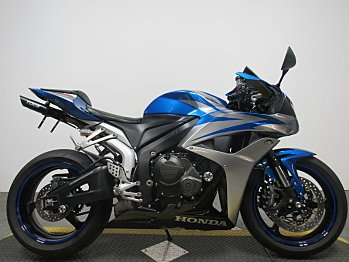 2007 Honda CBR600RR for sale 200514022