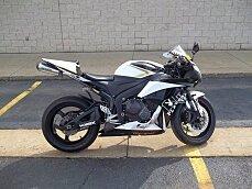 2007 Honda CBR600RR for sale 200493697