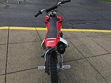 2007 Honda CRF50F for sale 200646579