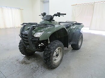 2007 Honda FourTrax Rancher for sale 200553682