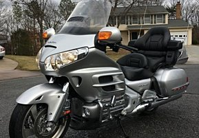 2007 Honda Gold Wing for sale 200572493