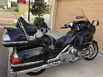 2007 Honda Gold Wing for sale 200573202