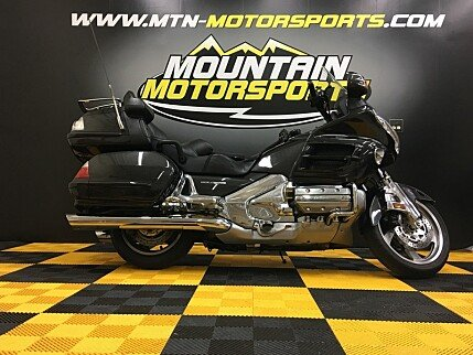 2007 Honda Gold Wing for sale 200601133