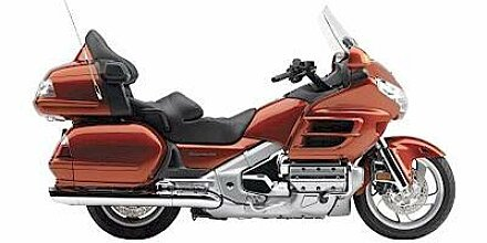 2007 Honda Gold Wing for sale 200636195