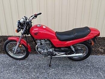 2007 Honda Nighthawk for sale 200547512