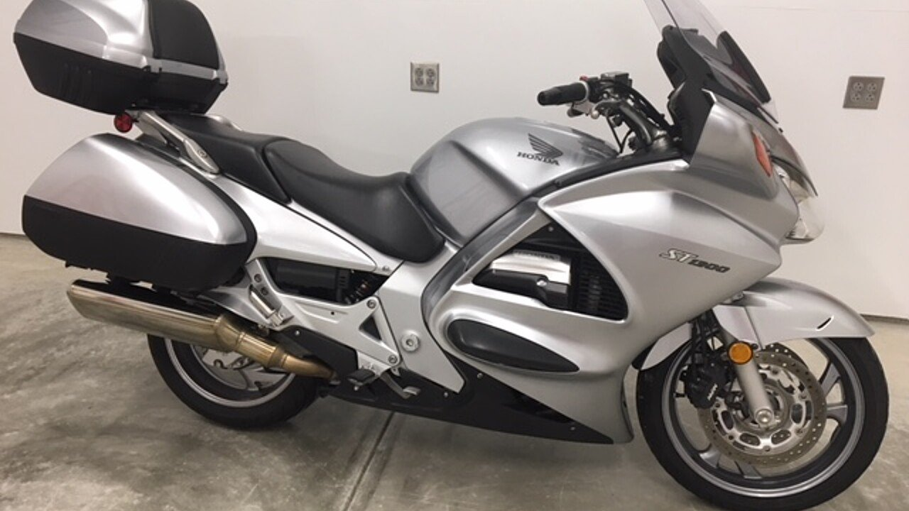 2007 Honda ST1300 ABS for sale 200611986