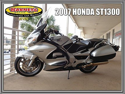 2007 Honda ST1300 for sale 200600414