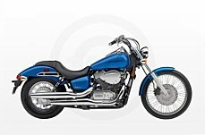 2007 Honda Shadow Spirit for sale 200627923