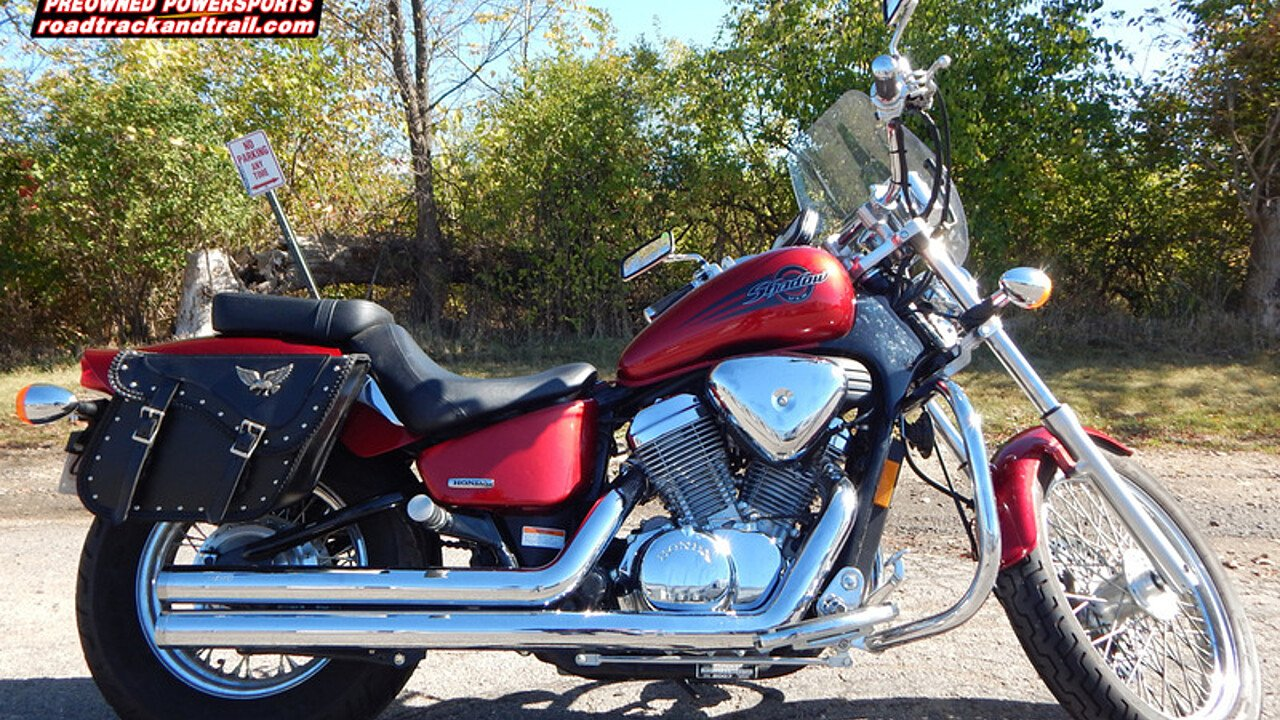 2007 Honda Shadow for sale 200499331