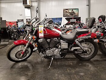 2007 Honda Shadow for sale 200584605