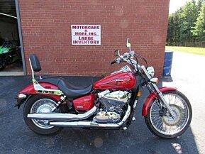 2007 Honda Shadow for sale 200586888
