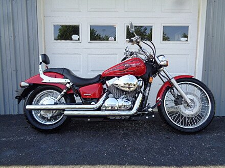 2007 Honda Shadow for sale 200591973