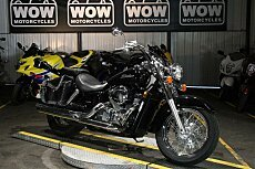 2007 Honda Shadow for sale 200610093