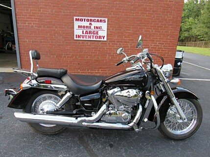 2007 Honda Shadow for sale 200639648