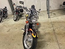 2007 Honda Shadow for sale 200647846