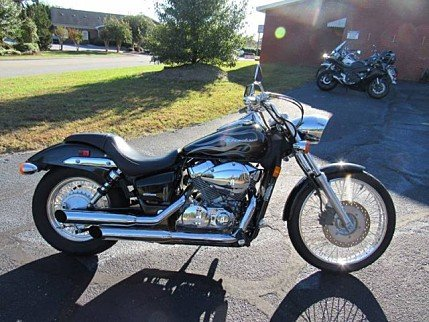 2007 Honda Shadow for sale 200648466