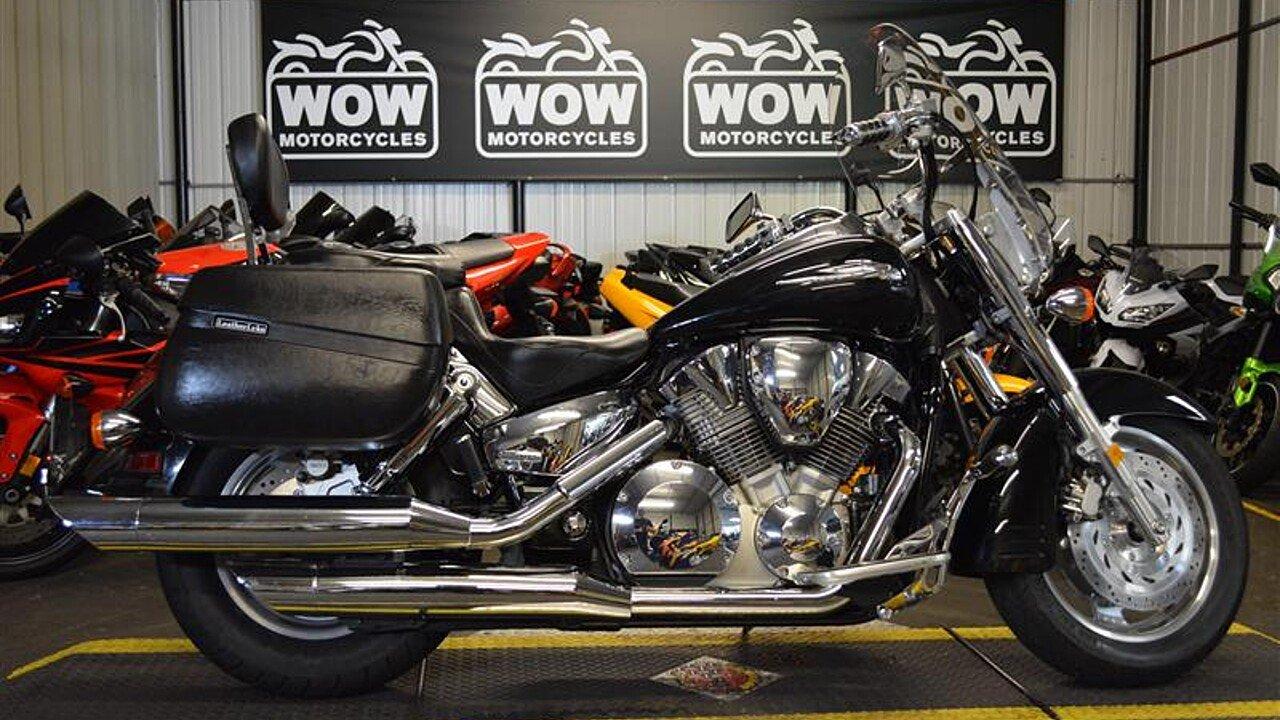 2007 Honda VTX1300 for sale 200497367
