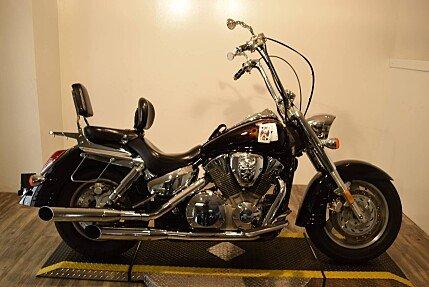 2007 Honda VTX1300 for sale 200491278