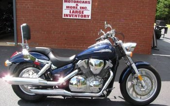 2007 Honda VTX1300 for sale 200491708