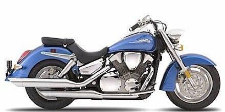 2007 Honda VTX1300 for sale 200506214
