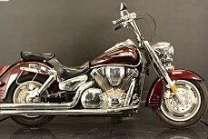 2007 Honda VTX1300 for sale 200513636