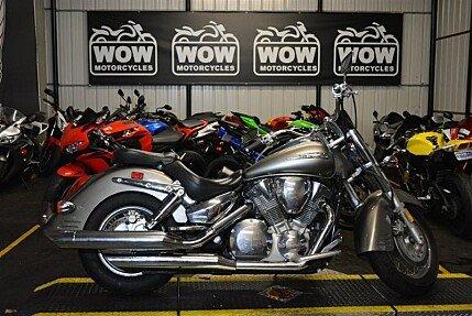 2007 Honda VTX1300 for sale 200515632