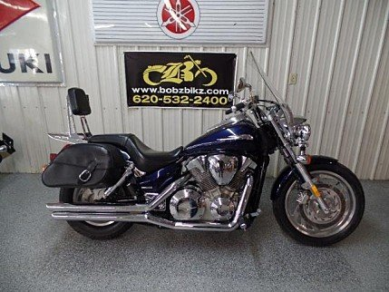 2007 Honda VTX1300 for sale 200520223