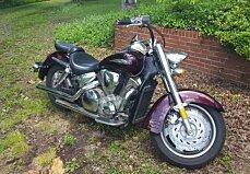 2007 Honda VTX1300 for sale 200523015