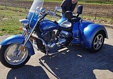 2007 Honda VTX1300 for sale 200545897
