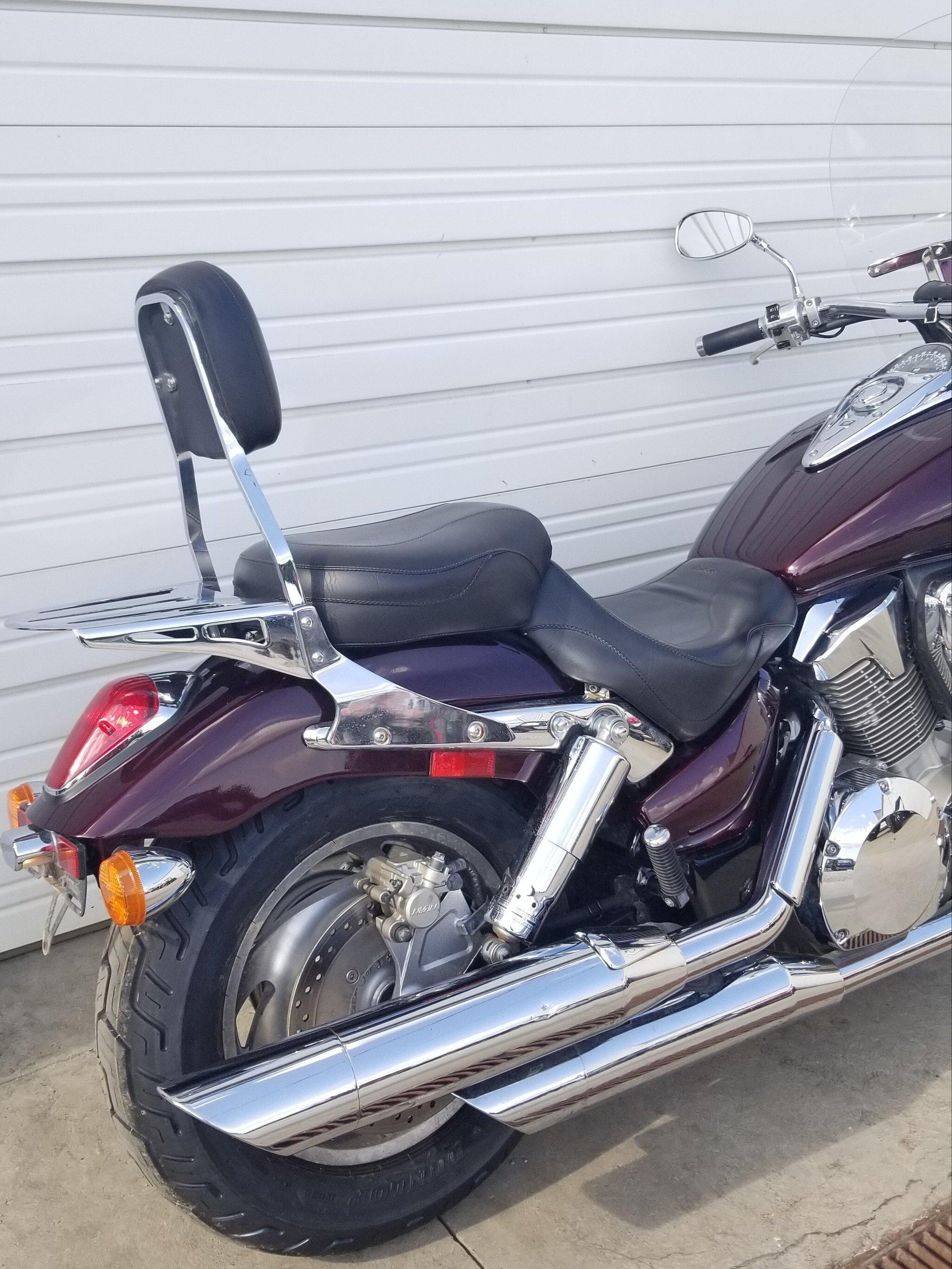 2007 Honda VTX1300 For Sale 200609381 2007 Honda VTX1300 For Sale 200609381