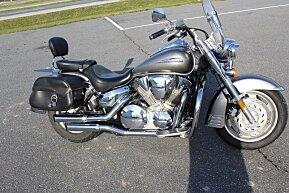 2007 Honda VTX1300 for sale 200651741
