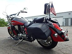 2007 Honda VTX1800 for sale 200583612
