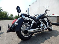 2007 Honda VTX1800 for sale 200616515