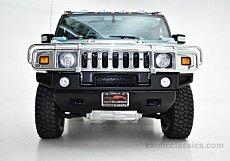 2007 Hummer H2 SUT for sale 100862666