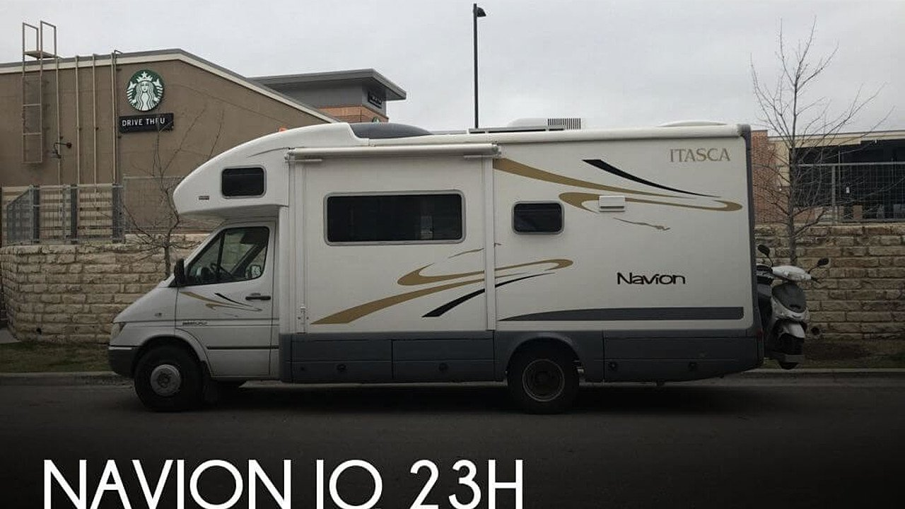 2007 Itasca Navion for sale 300155679