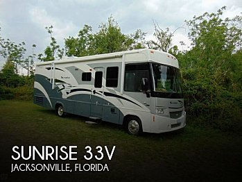 2007 Itasca Sunrise for sale 300160622