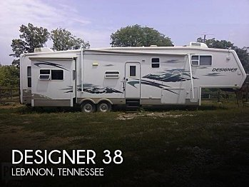 2007 JAYCO Designer for sale 300105711