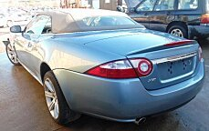 2007 Jaguar XK Convertible for sale 100291612