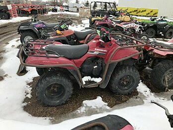 2007 Kawasaki Brute Force 650 for sale 200550179