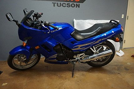 2007 Kawasaki Ninja 250R for sale 200582747