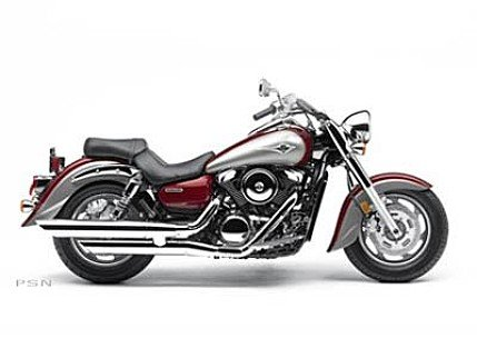 2007 Kawasaki Vulcan 1600 for sale 200592449