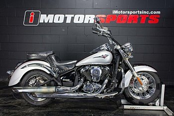 2007 Kawasaki Vulcan 900 for sale 200495706