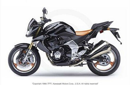 2007 Kawasaki Z1000 for sale 200633136