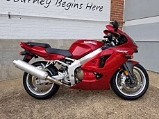 2007 Kawasaki ZZR600 for sale 200482257