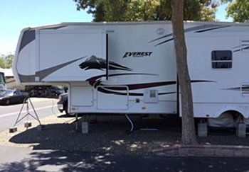 2007 Keystone Everest for sale 300153423